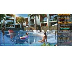 Thanjavur Apartment 3D Rendering Services 101#